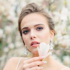 Wedding photographer Anastasiya Rodionova (Melamory). Photo of 09.04.2018