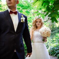 Wedding photographer Viktoriya Kotelnikova (ViktoriyaKot). Photo of 09.11.2018