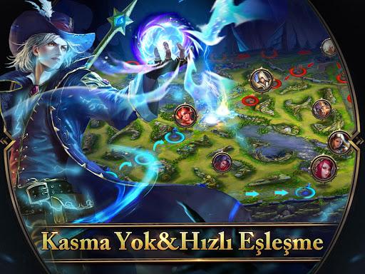 Osmanlu0131'nu0131n Onuru - Diriliu015f: Ertuu011frul 1.11.0.8 screenshots 13