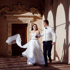 Wedding photographer Marcin Głuszek (bialaramka). Photo of 27.09.2016