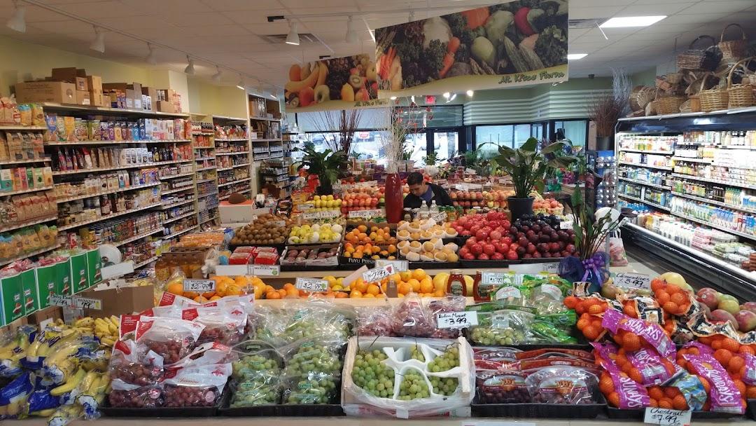 Mt Kisco Farm Fresh Produce Deli Flowers Grocery Sushi In Mount Kisco