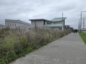Photo: Centre islamique de Val de Bussy
