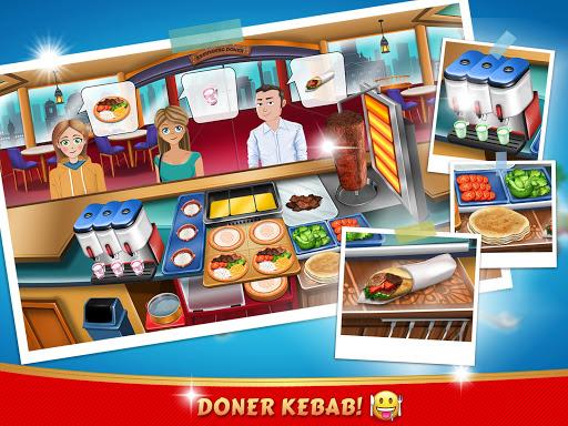 Kebab World - Restaurant Cooking Game Master Chef apkdebit screenshots 9
