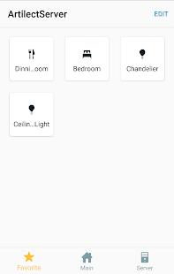 App Artilect AiControl Remote App APK for Windows Phone
