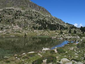 Photo: Andorra (Pessons):  estany Forcat