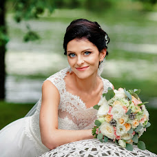 Wedding photographer Yuliya Parkhomenko (JuliaPark). Photo of 21.01.2017
