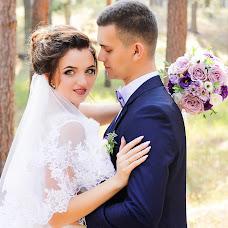 Wedding photographer Elena Osipenko (HelenaOEC). Photo of 11.01.2018