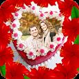 Cool Love Cake Photo Frames HD apk