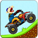 Jeffy Hill Racing Freestyle APK