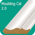 Moulding Cal Free icon