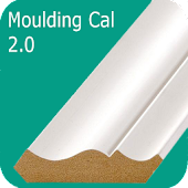 Moulding Cal Free
