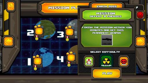 Rescue Robots Sniper Survival screenshots 8