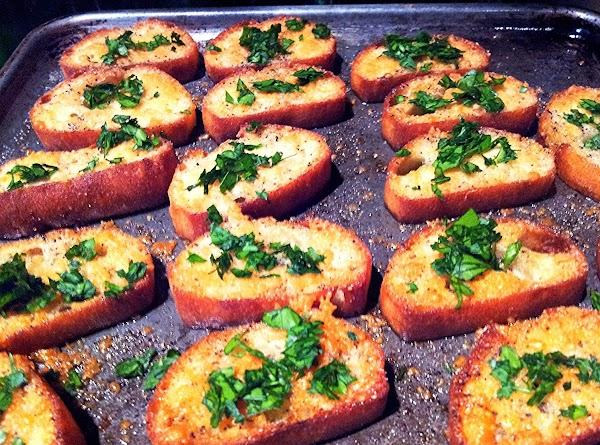 Crostini Recipe