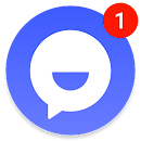 TamTam Messenger - free chats & video calls file APK Free for PC, smart TV Download