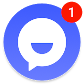 TamTam Messenger - free chats & video calls icon