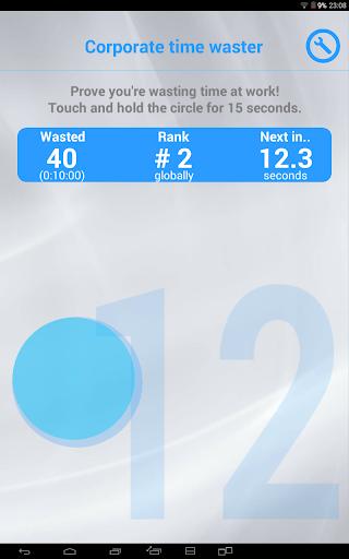 Cortiwa - time waste challenge|玩商業App免費|玩APPs