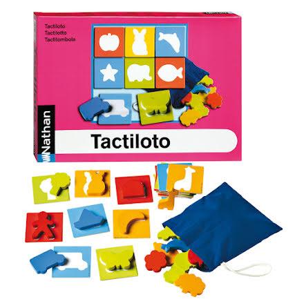 Tactilotto - 7763-728-8