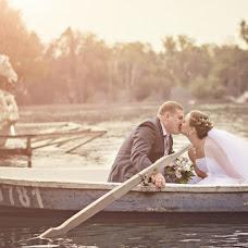 Wedding photographer Tatyana Kovaleva (LesFrame). Photo of 26.04.2017