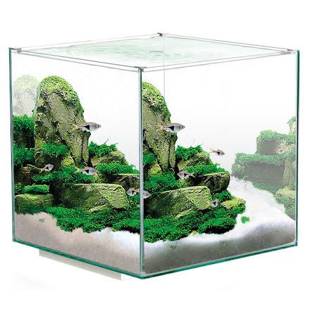 Akvarium Nexus Pure 15 Classic Ciano