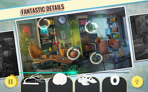 Download Doctor's Mysterious Case For PC Windows and Mac apk screenshot 4