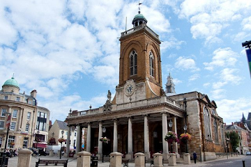 Places to see in Northampton