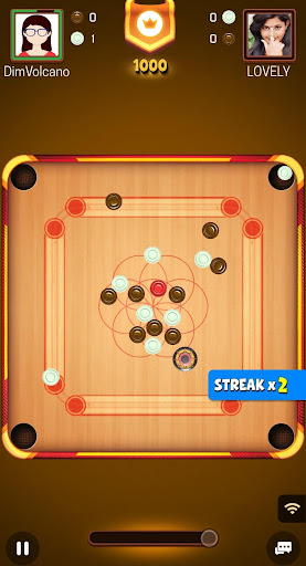 Carrom Club Online : Carrom Board Disc Pool Game 10.3.1 screenshots 12