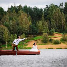 Wedding photographer Nikolay Gulik (nickgulik). Photo of 11.01.2017