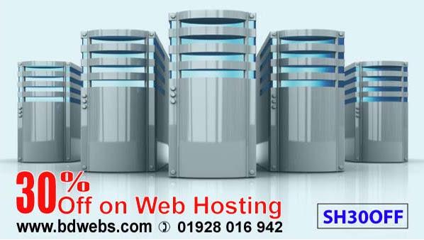 bdwebs.com GooglePlus Cover