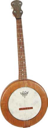 harpkit banjo