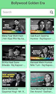 Bollywood Songs - 10000 Songs - Hindi Songs for PC-Windows 7,8,10 and Mac apk screenshot 12