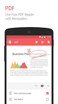 Polaris Office - Word, Docs, Sheets + PDF Reader