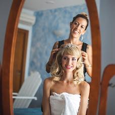 Wedding photographer Oleg Sayfutdinov (Stepp). Photo of 06.10.2013