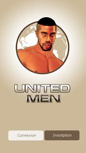 United Men - náhled