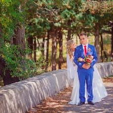 Wedding photographer Natasha Efimushkina (efimushkinafoto). Photo of 23.09.2017