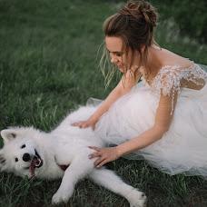 Wedding photographer Mikhail Malaschickiy (malashchitsky). Photo of 25.10.2018