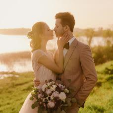Wedding photographer Tanya Ananeva (tanyaAnaneva). Photo of 08.08.2018