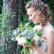 Wedding photographer Anna Romanovskaya (annromanovska). Photo of 18.07.2017