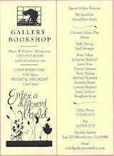 Photo: Gallery Bookshop