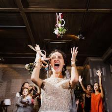 Fotógrafo de bodas Slava Semenov (ctapocta). Foto del 10.11.2016