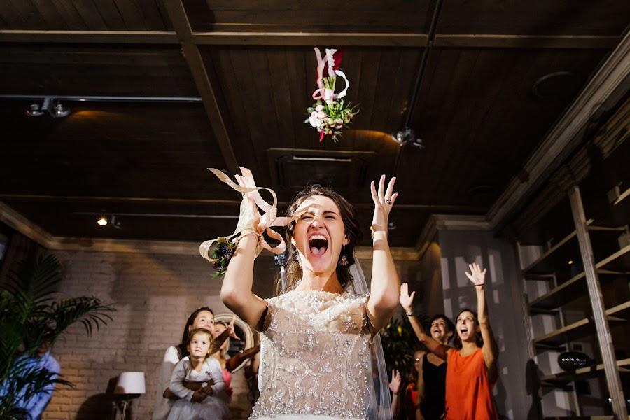 Wedding photographer Slava Semenov (ctapocta). Photo of 10.11.2016