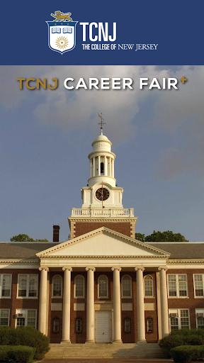 TCNJ Career Fair Plus
