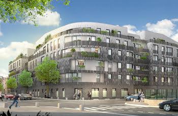 appartement à Aubervilliers (93)