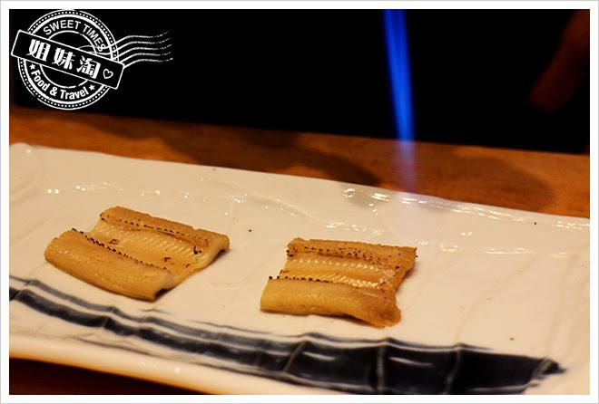 次郎本格日本料理散壽司2