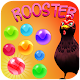 Chicken Bubble Shooter : The angry Rooster (game)
