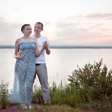 Wedding photographer Aleksandr Bannov (AleksandrBannov). Photo of 27.07.2013