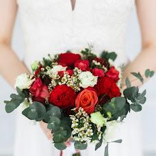 Wedding photographer Assol Oparina (assoloparina). Photo of 26.05.2017