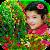 Transparent Garden Photo Frame file APK Free for PC, smart TV Download