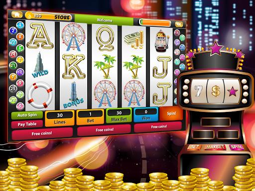 复古赌博老虎机|玩博奕App免費|玩APPs