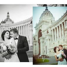 Wedding photographer Yuliya Merzhvinskaya (Juliet-M). Photo of 19.10.2013