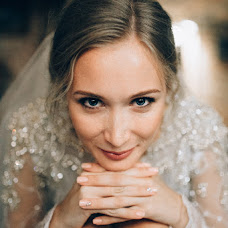 Wedding photographer Nataliya Voytkevich (N-Voitkevich). Photo of 01.03.2017